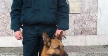 Граничен полицай отказа подкуп