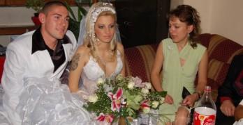 Ново попълнение на футболния тим се оженил за свиленградчанка