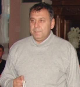 Трифон Тодоров