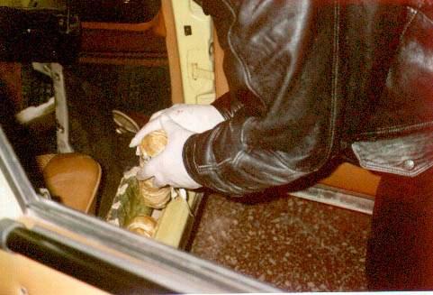 5 килограма опиум спипаха митничарите на Капитан Андреево