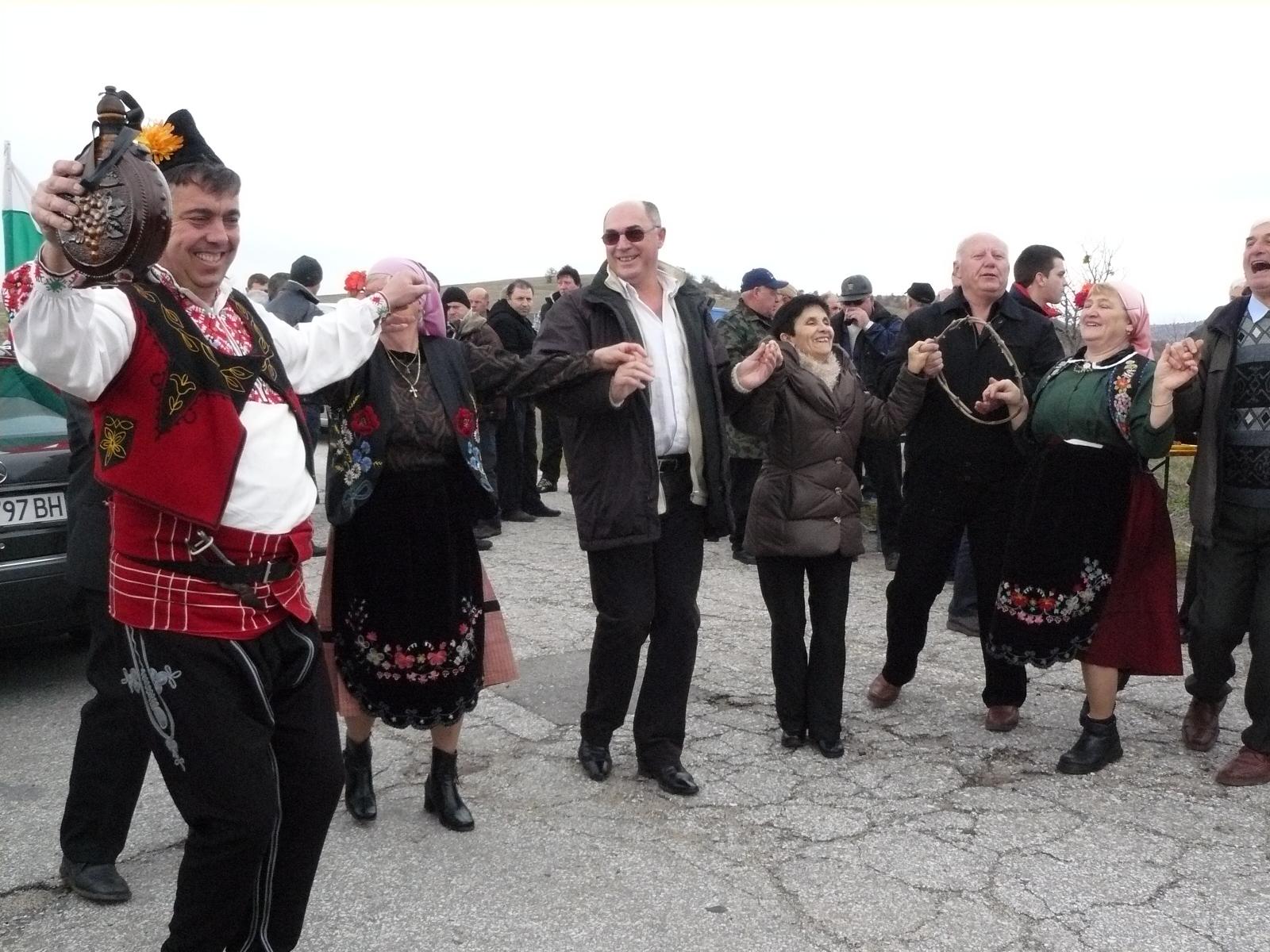 Днес е българският празник Трифон Зарезан