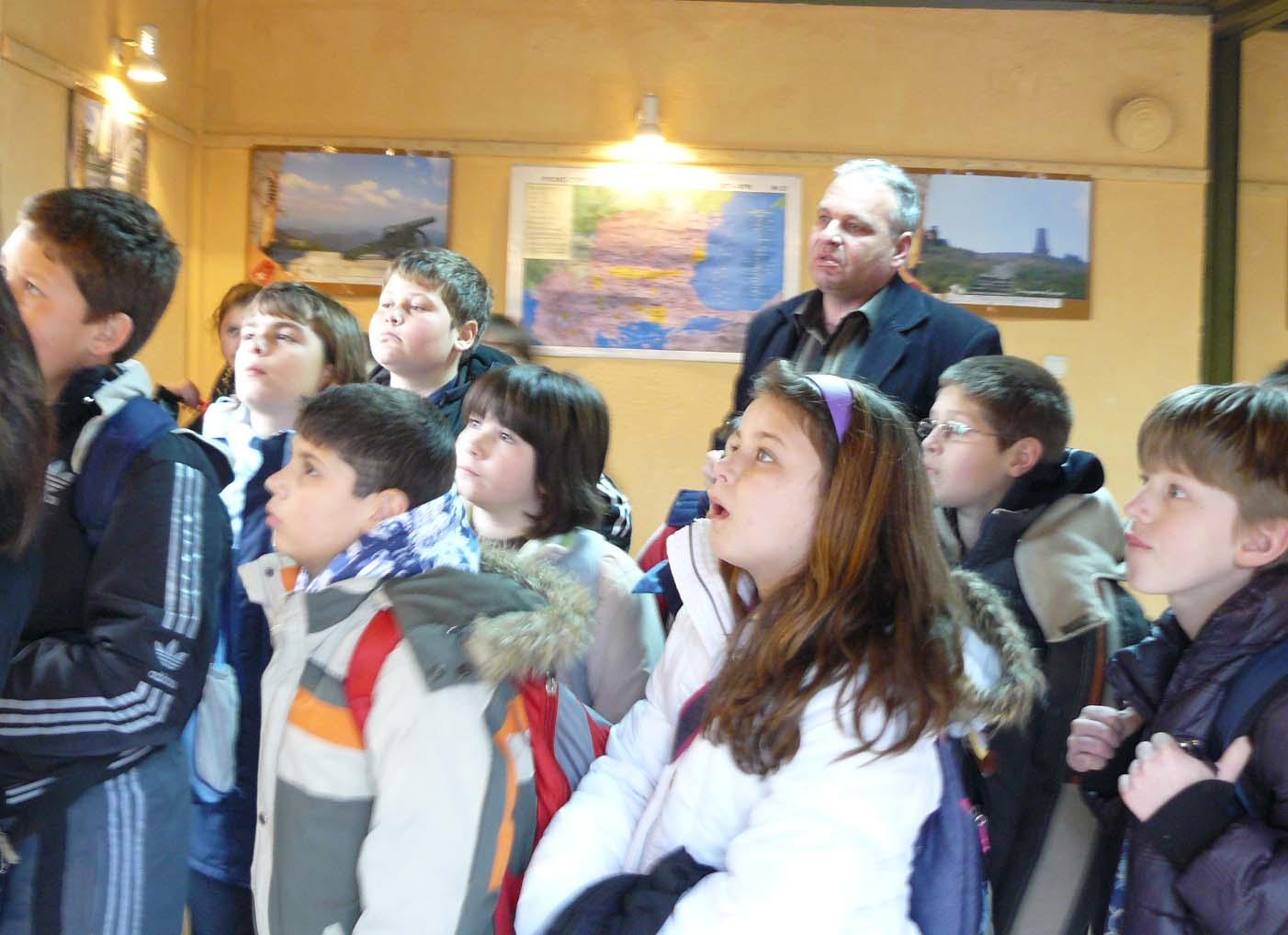Беседа за Освобождението организира музеят