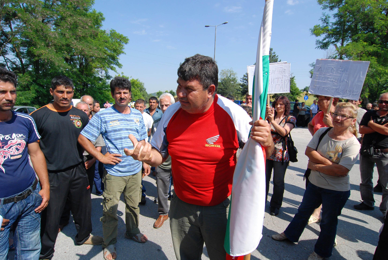 Живко Полицая отказа да плаща данъци в знак на протест
