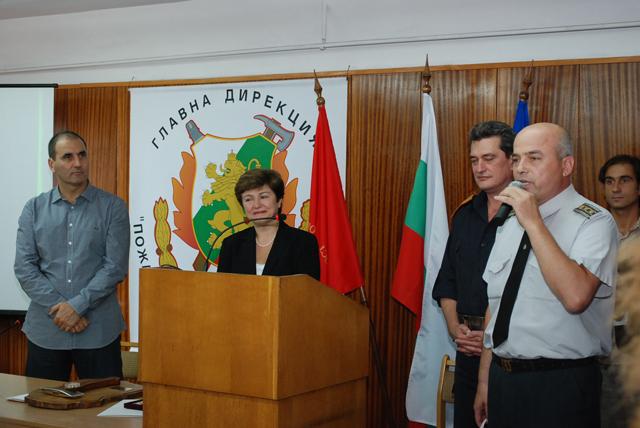 Предлагат Валентин Ангелов и Бинка Желязкова за почетни граждани на Свиленград