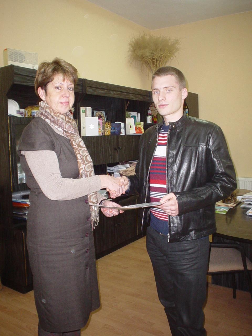 """""""Заедно за Свиленград"""" отново дава стипендия на студенти"""