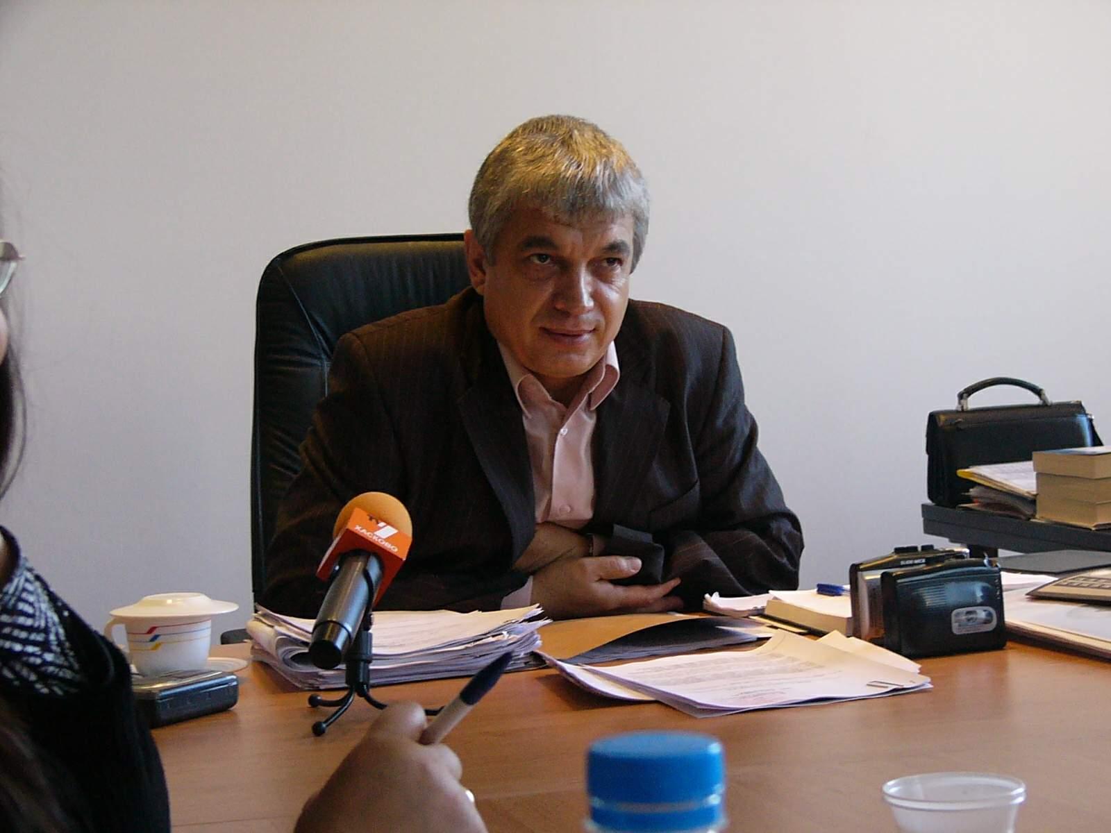 Стефан Марашев