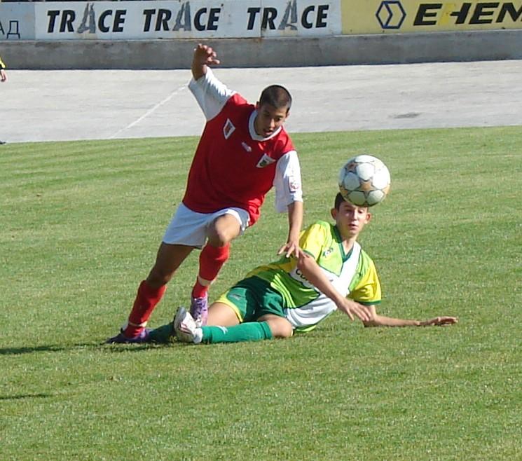 Правят футболен турнир в чест на Ангел Андреев