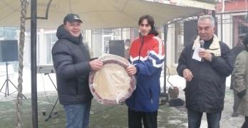Георги Стефанов – Гопи грабна 80-литрово буре