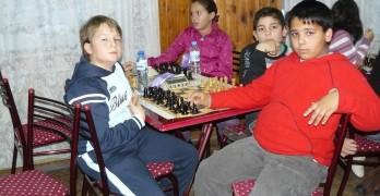 Посрещат Нова година с игра на шах