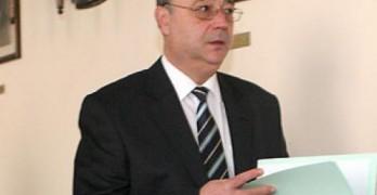 Петко Сертов в Съвета на Директорите на завод в Свиленград
