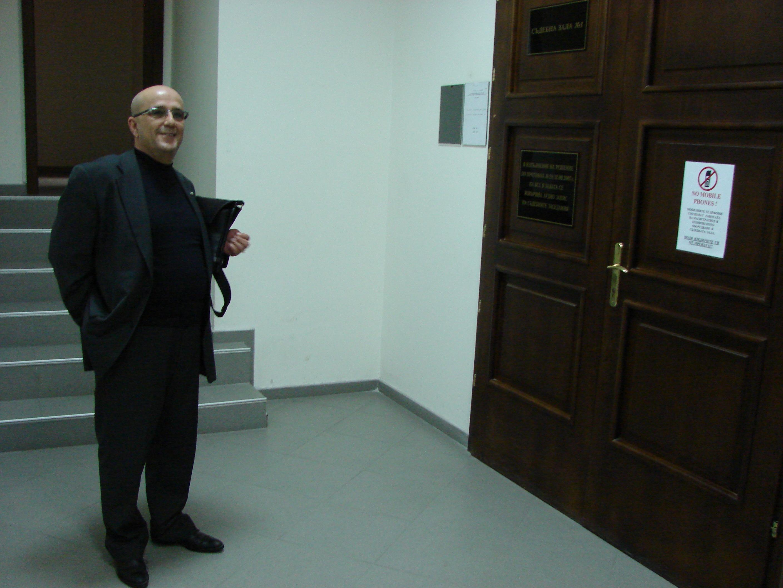 """Окръжният съд разгледа казуса с ШК """"Свиленград"""""""
