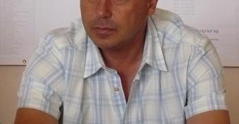 """Стоян Димитров е новият треньор на """"Свиленград 1921"""""""
