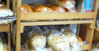 Хлябът с 10 стотинки надолу