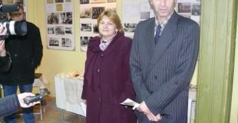 """Изложба в музея за 90-годишнината на """"Коприна"""""""