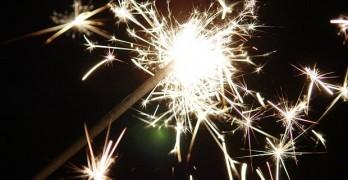 Да ни е честита Новата година!