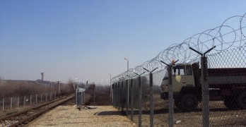До месец започва строителството на ограда по границата