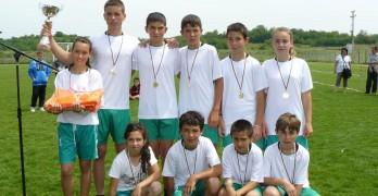 "МПО ""Млад огнеборец"" – Свиленград стана областен шампион"