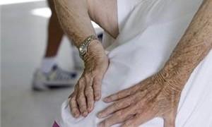 Преглеждат за остеопороза