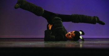 Виктория на Световното по танци в Англия