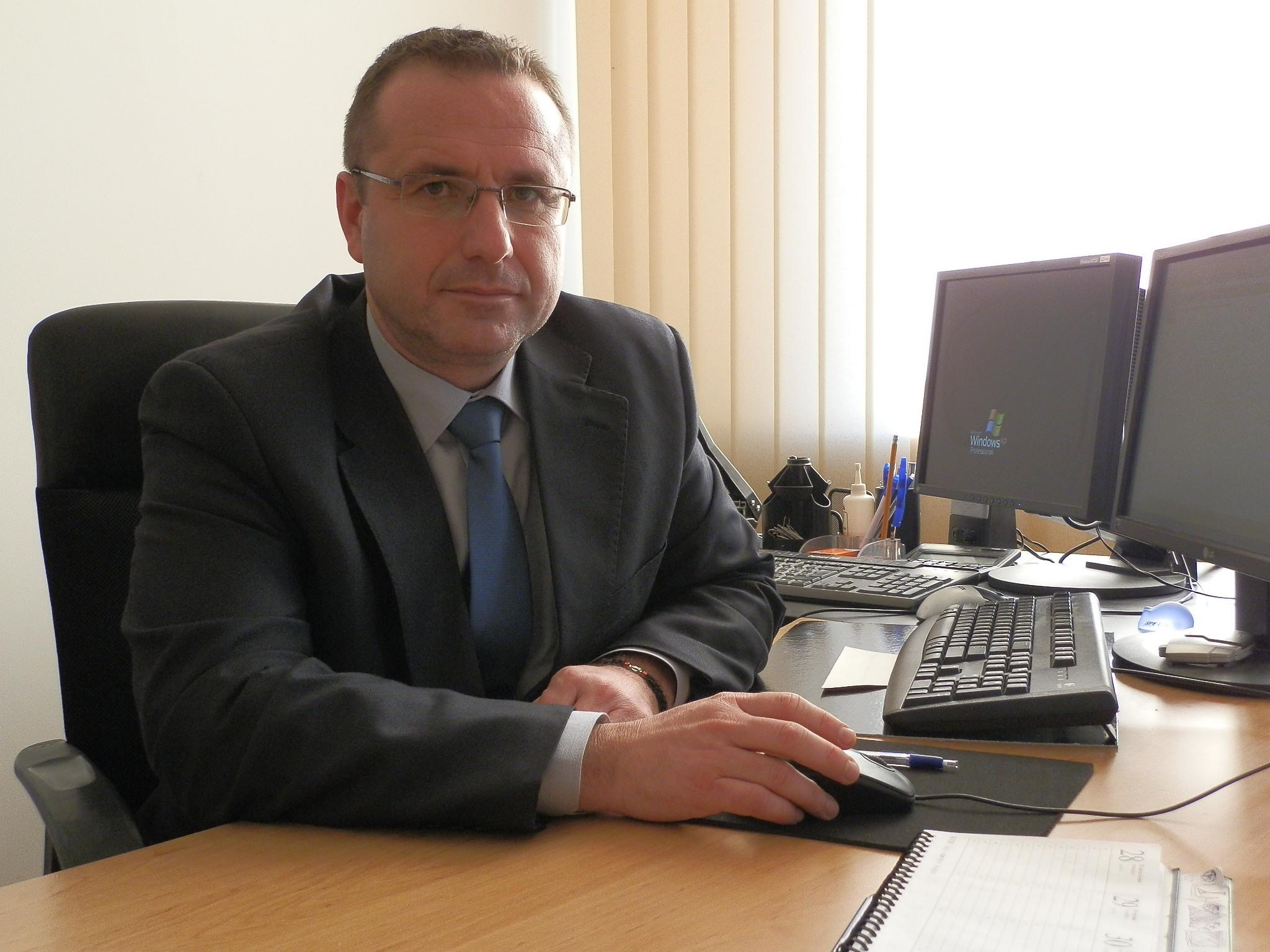 Валери Стайков