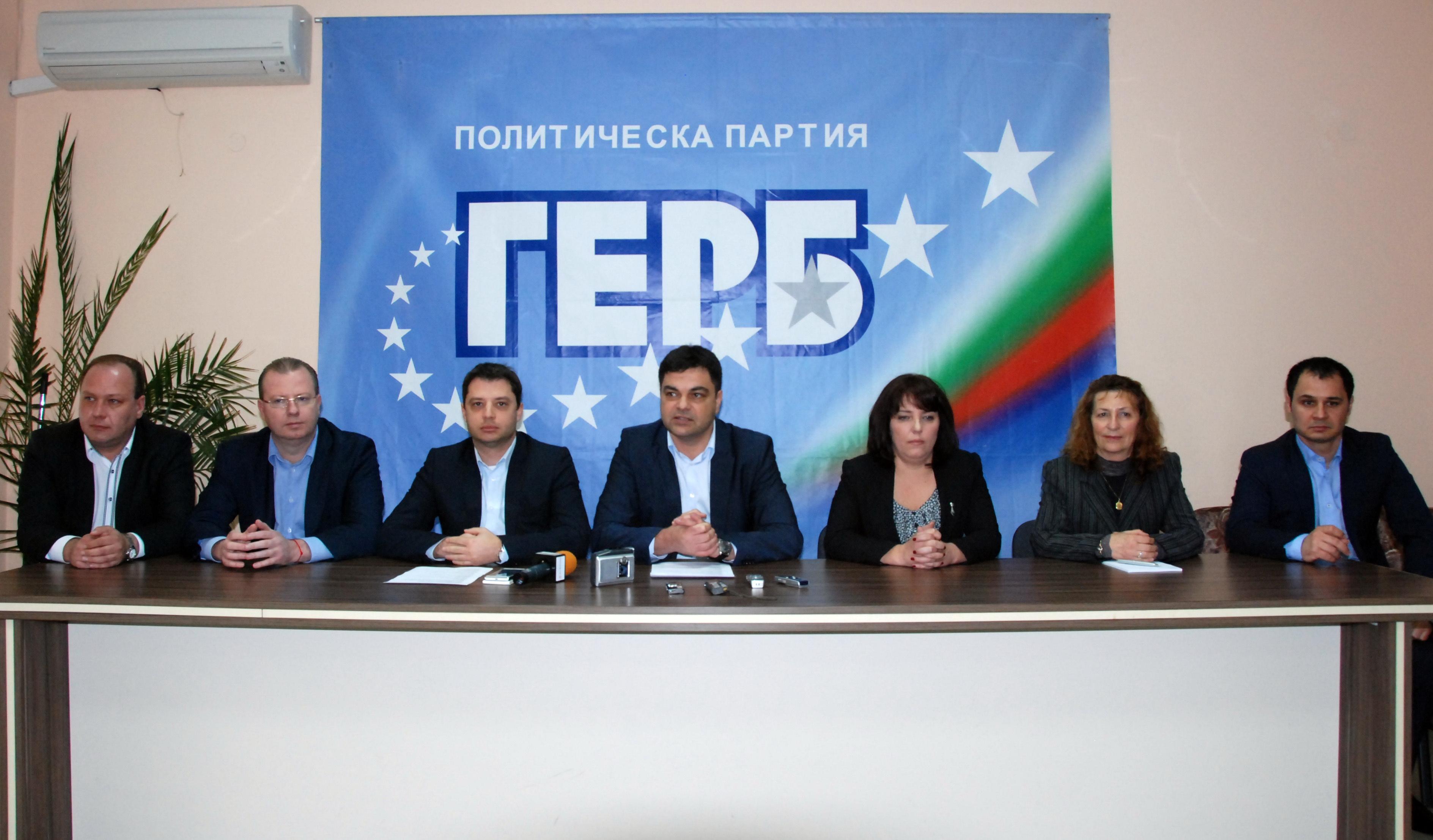 Проф. Цонка Каснакова  влиза в парламента като депутат от ГЕРБ