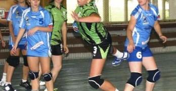 Шампионките на България по хандбал идват в Свиленград