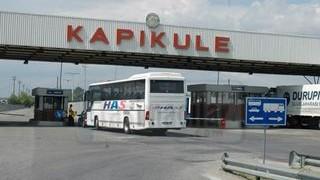 "100 бежанци затвориха ГКПП ""Капитан Андреево"" за два часа"