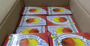 Митничари пресякоха два последователни опита за контрабанда на тютюн