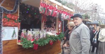 Общината приема заявки за Коледния базар