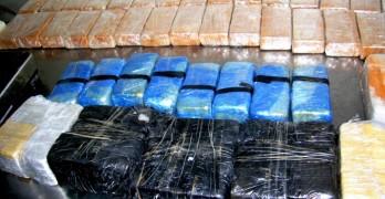Спипаха британци от Иран с хероин за 4 млн. лева