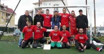 """НИЛ триумфира с купа """"Трети март""""  на турнира, организиран от община Свиленград"""