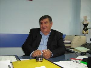 Hristo Sterev