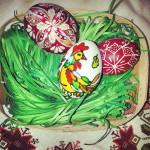 Изложба-базар на писани яйца показва музеят за история на София