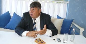 Живко Желев с кандидатура за независим общински съветник
