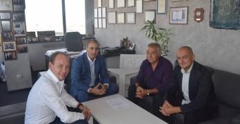 Цветанов обяви: Иван Андреев е кандидатът на ГЕРБ