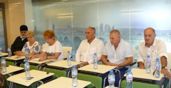 Инициативен комитет издигна кандидатурата на инж. Георги Манолов за кмет