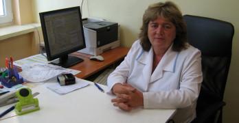 Д-р Дервенкова в топ 100 на най-добрите джипита в страната