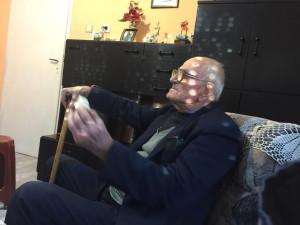 Дядо Неделчо