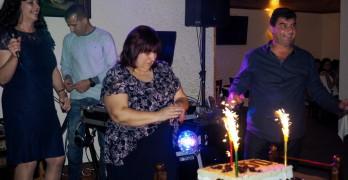90 празнуваха юбилей заедно