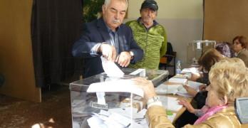Съдът отхвърли жалбата на Иван Андреев за касиране на изборите