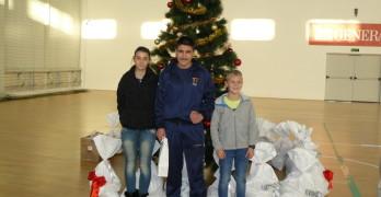 Общината връчи награди на спортните клубове и изявени състезатели
