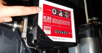 Митничари и данъчни удариха бензиностанция и две автоцистерни в Любимец