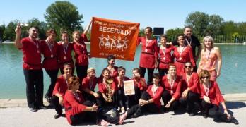 """Клуб """"Веселяци"""" организира първия национален фолклорен фестивал """"Веселяшки хоровод"""""""