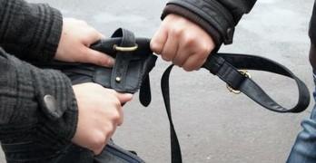 Крадец нападна жена за 4 лева и телефон