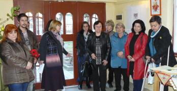 Жената на Свиленград като естет и творец представят в музея