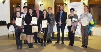 "Наградиха победителите в поетичния конкурс ""Жената – любима и майка"""