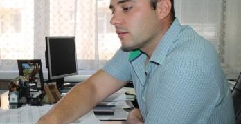 arhitekt Karchev