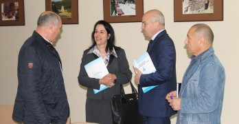 Манолов и Ангелов в дискусия за управлението на Марица