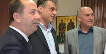 Погранични кметове обсъждат варианта за директно кандидатстване пред Брюксел за евросредства