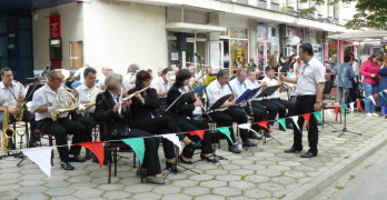 """Духов оркестър """"Костадин Манов"""" подготвя грандиозен концерт за своя 60-годишен юбилей"""